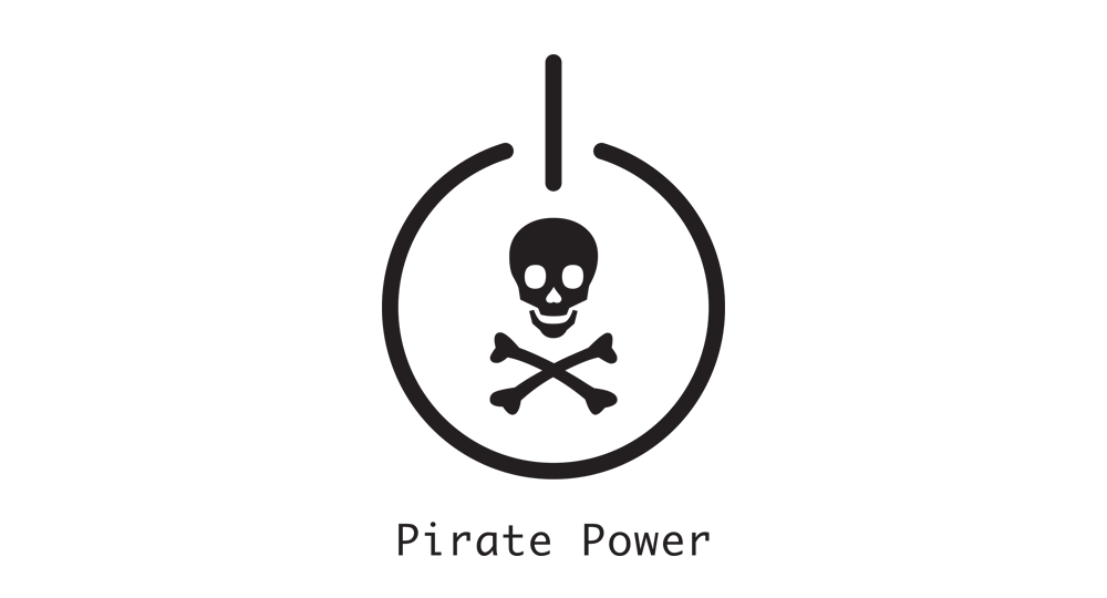 2013 - Front - Pirate Power - One of our favorites!