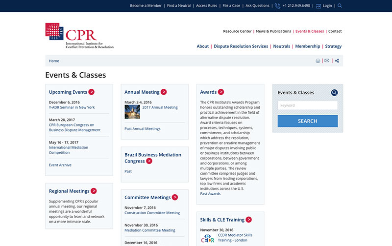 International Institute for Conflict Prevention & Resolution, Inc. (CPR) 07.jpg