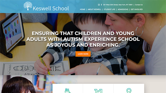 The Keswell School