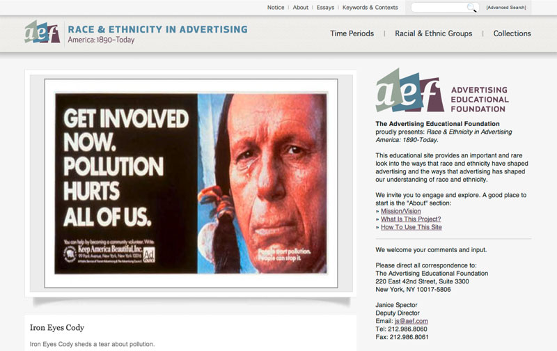 Race & Ethnicity in Advertising - America: 1890-Today 01.jpg